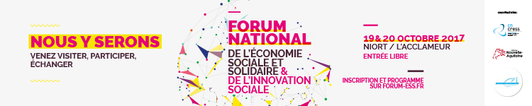forum national ESS