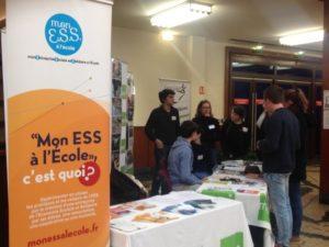 Forum ESS cherbourg