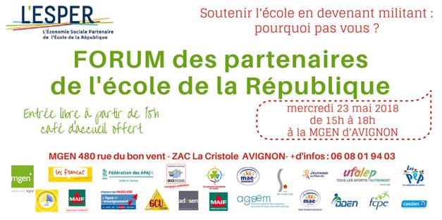 forum vaucluse