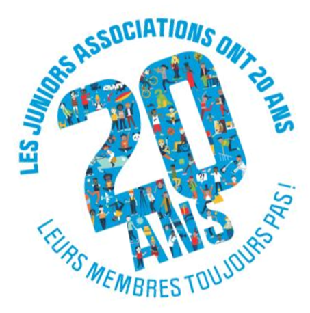 20 ans junior association