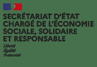 Secretariat d'État chargé le l'économie sociale et solidaire